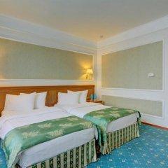 Гостиница Бородино 4* Стандартный номер с 2 отдельными кроватями