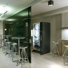 Bcn Montjuic Hotel Барселона гостиничный бар