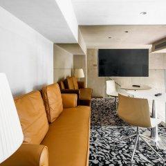 Отель M Social Singapore Сингапур, Сингапур - 2 отзыва об отеле, цены и фото номеров - забронировать отель M Social Singapore онлайн фото 7