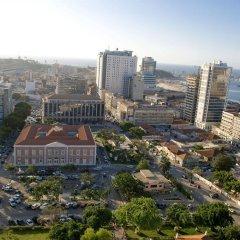Отель Skyna Hotel Luanda Ангола, Луанда - отзывы, цены и фото номеров - забронировать отель Skyna Hotel Luanda онлайн фото 2