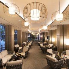 Resorts World Sentosa - Hard Rock Hotel Сингапур интерьер отеля фото 2