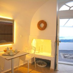 Отель Aeolos Studios and Suites ванная фото 2