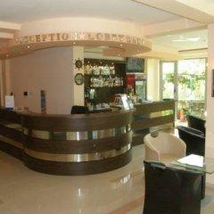 Отель Magic Palm Hotel Болгария, Равда - отзывы, цены и фото номеров - забронировать отель Magic Palm Hotel онлайн гостиничный бар