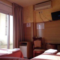 Hotel Ric удобства в номере фото 2