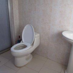 Отель Amigos Beach Resort Филиппины, остров Боракай - отзывы, цены и фото номеров - забронировать отель Amigos Beach Resort онлайн ванная
