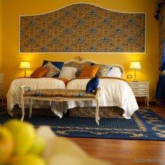 Отель Grand Hotel Trieste & Victoria Италия, Абано-Терме - 2 отзыва об отеле, цены и фото номеров - забронировать отель Grand Hotel Trieste & Victoria онлайн фото 3