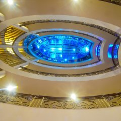 Отель Shanti Villa спа