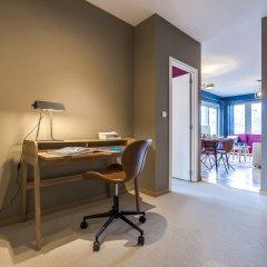 Апартаменты Sweet Inn Apartments Godecharles Брюссель удобства в номере фото 2