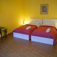 Отель La Muraglia Бари комната для гостей