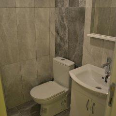 In Istanbul Hotel ванная