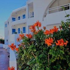 Andreotis Hotel Apts Протарас фото 8