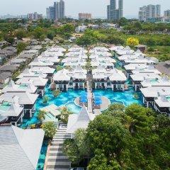 Отель Z Through By The Zign Таиланд, Паттайя - отзывы, цены и фото номеров - забронировать отель Z Through By The Zign онлайн помещение для мероприятий