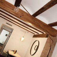 Отель Bubuflats Bubu 1 Испания, Валенсия - отзывы, цены и фото номеров - забронировать отель Bubuflats Bubu 1 онлайн комната для гостей фото 4