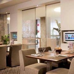 Отель Novotel Lyon Centre Part Dieu Франция, Лион - отзывы, цены и фото номеров - забронировать отель Novotel Lyon Centre Part Dieu онлайн интерьер отеля