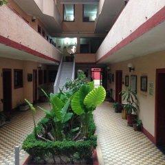 Отель Gallo Rubio Мексика, Гвадалахара - отзывы, цены и фото номеров - забронировать отель Gallo Rubio онлайн фото 15