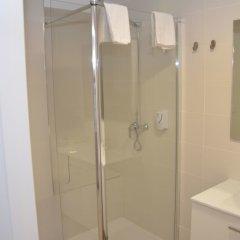 Отель City Suites Apartments Испания, Валенсия - отзывы, цены и фото номеров - забронировать отель City Suites Apartments онлайн ванная