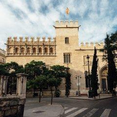 Отель Valenciaflats Ciudad De Las Ciencias фото 5