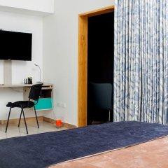Hotel Santa Monica Suite удобства в номере