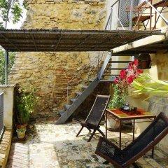 Отель La Casa Grande фото 14