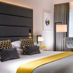 Mespil Hotel комната для гостей фото 3