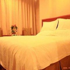 Отель GreenTree Inn Fujian Xiamen University Business Hotel Китай, Сямынь - отзывы, цены и фото номеров - забронировать отель GreenTree Inn Fujian Xiamen University Business Hotel онлайн комната для гостей фото 3
