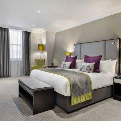 St. James' Court, A Taj Hotel, London комната для гостей фото 6