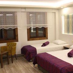 Ayder Resort Hotel комната для гостей фото 4
