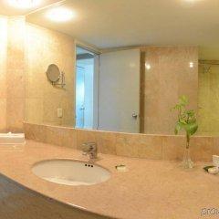 Отель Holiday Inn Select Гвадалахара ванная фото 2