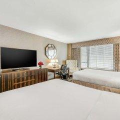 Отель The Madison Washington DC, A Hilton Hotel США, Вашингтон - отзывы, цены и фото номеров - забронировать отель The Madison Washington DC, A Hilton Hotel онлайн фото 12