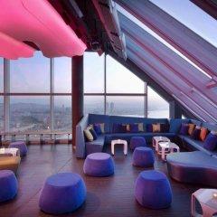 Отель W Barcelona детские мероприятия фото 2