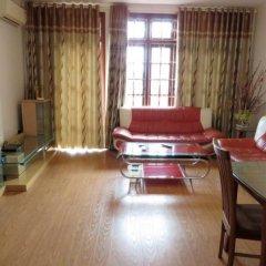 Апартаменты Tan Long Apartment - Hoang Quoc Viet комната для гостей