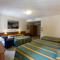 Hotel Casa Del Pellegrino Падуя комната для гостей фото 2