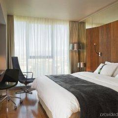 Отель Holiday Inn Тбилиси комната для гостей фото 3