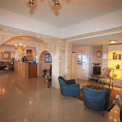Отель Elounda Water Park Residence спа