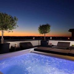 Отель Pulitzer Италия, Рим - 1 отзыв об отеле, цены и фото номеров - забронировать отель Pulitzer онлайн бассейн