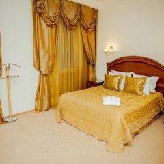 Гостиница Гольфстрим 4* Стандартный номер разные типы кроватей фото 3