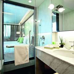 Movenpick Hotel Hanoi ванная
