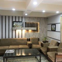 Отель OYO 167 Adventure Home Непал, Катманду - отзывы, цены и фото номеров - забронировать отель OYO 167 Adventure Home онлайн интерьер отеля фото 3