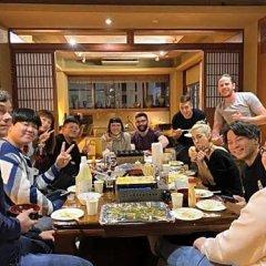 Отель Khaosan Tokyo Samurai Япония, Токио - отзывы, цены и фото номеров - забронировать отель Khaosan Tokyo Samurai онлайн фото 5