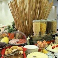 Trieste Hotel Римини питание