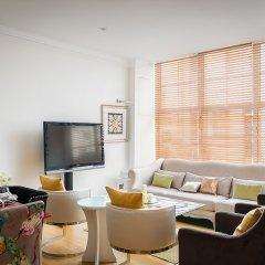 Отель Luxury 5-bedroom Villa With Parking and AC Великобритания, Лондон - отзывы, цены и фото номеров - забронировать отель Luxury 5-bedroom Villa With Parking and AC онлайн детские мероприятия