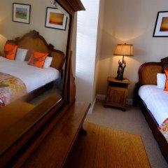 Отель Brambles of Inveraray комната для гостей