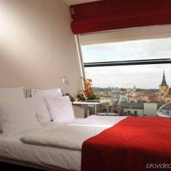Отель Design Metropol Прага в номере фото 2