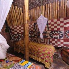 Отель Great Huts Ямайка, Порт Антонио - отзывы, цены и фото номеров - забронировать отель Great Huts онлайн бассейн фото 2