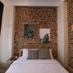 Апартаменты Flats Company- Firuze Apartment Стамбул комната для гостей фото 4