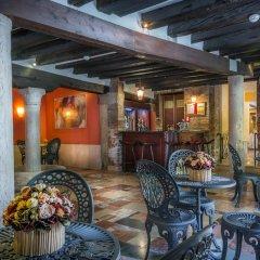 Hotel Al Sole интерьер отеля