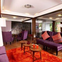 Отель Kamala Beach Resort A Sunprime Resort Пхукет интерьер отеля