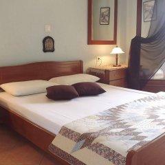 Апартаменты Pefka Studios & Apartments Ситония комната для гостей фото 3