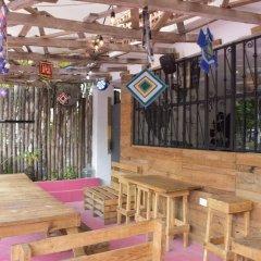 Отель Macarena Hostel Мексика, Канкун - отзывы, цены и фото номеров - забронировать отель Macarena Hostel онлайн питание