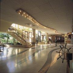 Hotel Marinada & Aparthotel Marinada интерьер отеля